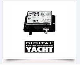 Digital-Yacht A100 Class B AIS from AISCentral.com