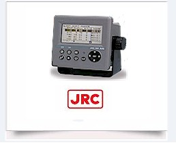 JRC JHS-183 Class A Transceiver from AISCentral.com