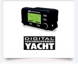 Digital-Yacht Class A Transceiver from AISCentral.com