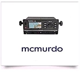 McMurdo Class A AIS Transceiver from AISCentral.com